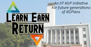 learn--earn--return